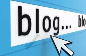 Выбор домена под блог