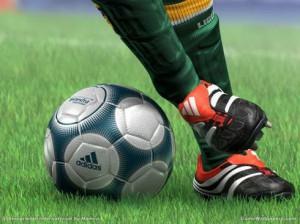 Адвокатовский футбол