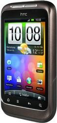 Бюджетный смартфон на Android HTC Wildfire S