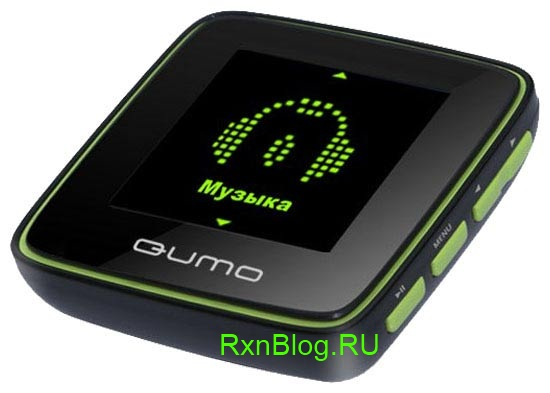 qumo boxon 4gb прошивка скачать