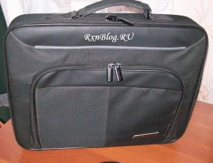 Damerino - сумка для ноутбука