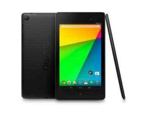 Все о Nexus 7
