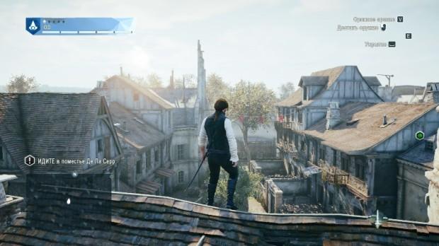 Assassin's Creed: Unity - решение технических проблем