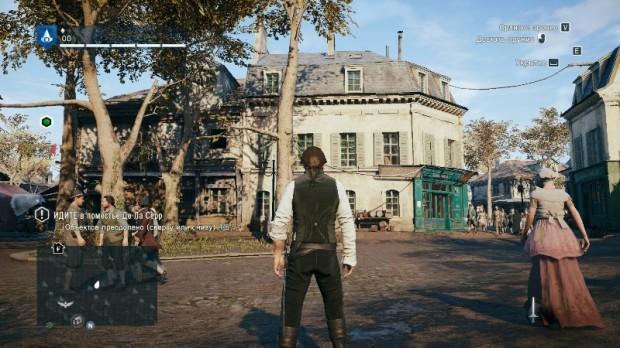 Assassin's Creed: Unity вылетает, тормозит и не сохраняется
