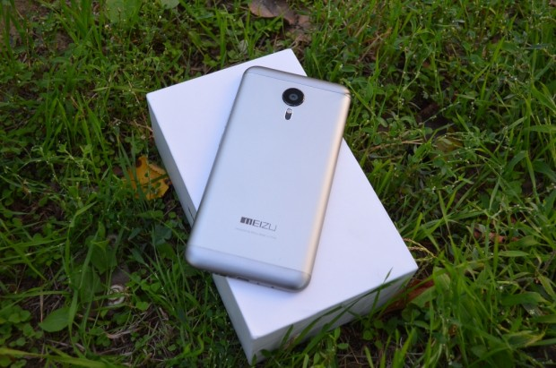 Meizu MX5 (Gray)