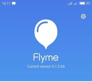 Что нового в Flyme 5.1.2.0A