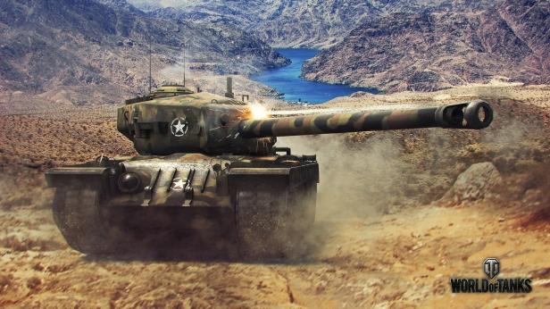 Американский t34