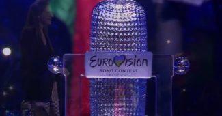 Евровидение 2017 Гранд-финал
